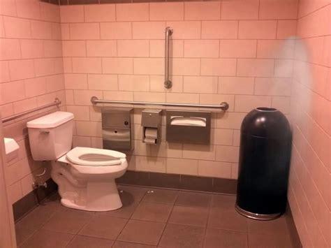 Starbucks Bathroom A Ghost In The Starbucks Bathroom