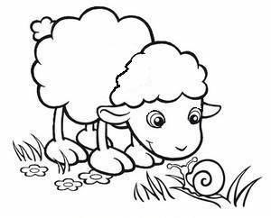 chambre bebe theme moutons premieres photos p4 With déco chambre bébé pas cher avec mix fleur de bach