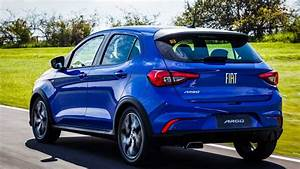 Fiat Argo Fica At U00e9 R  1 090 Mais Caro