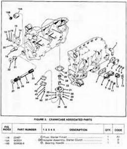 Continental Aircraft Engine0200-c75-c85-c90 Overhaul Manual