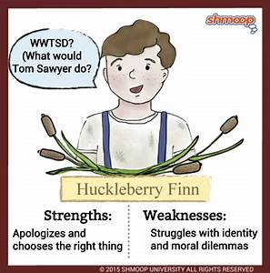 Huckleberry Finn Cartoon Characters | Adultcartoon.co