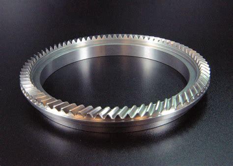 Gear Products Delta Gear