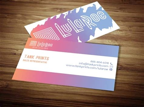 Lularoe Business Card Design 1 Business Logo Ink Stamps Letter Template Rate Increase Email Format Philippine Bank Card Dimensions Psd For Car Standard In Pixels With Name