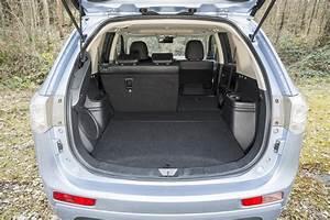 Avis Mitsubishi Outlander Phev : essai de l 39 outlander phev le suv hybride rechargeable de mitsubishi l 39 argus ~ Maxctalentgroup.com Avis de Voitures