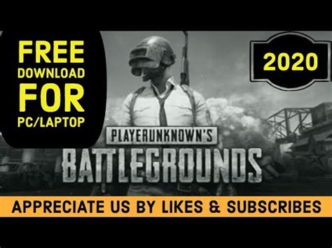 Install the pubg launcher and enjoy pubg lite. Download PUBG For PC Laptop FREE | No Licence Key Required ...