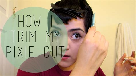 How I Trim My Pixie Cut Latest Korean Male Hairstyles 2016 Short That Will Make You Look Younger Best Hair Colour For Oval Face Casual Long Straight Quick Up Styles Work Choppy Haircuts Over 50 How To Easy Hairstyle Thin Show Me Black