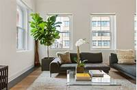 apartment living room decorating ideas 12 Living Room Ideas for a Grey Sectional | HGTV's ...