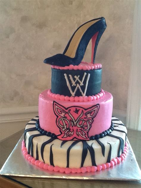 Divas Cake Decorations by 25 Best Ideas About Birthday Cakes On