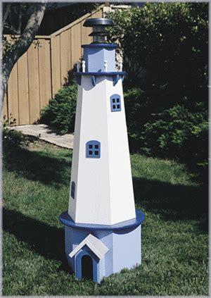 diy lighthouse  pinterest lighthouses lawn