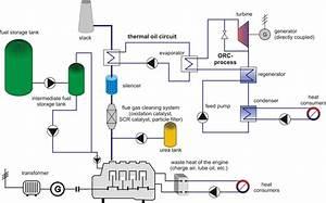 Electricity From Biomass  U2013 Bios Bioenergiesyteme  U2013 Vegetable Oil