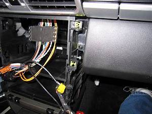 Porsche 997 How To Install Car Stereo
