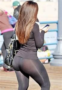 Lululemon Yoga Pants Return Test: Bend Over, Ladies! - The ...