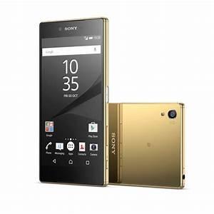 Sony Announces Xperia Z5  Z5 Compact  And Z5 Premium  U2013 Droid Life