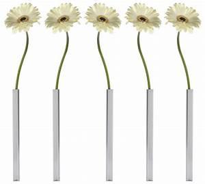 Pa, Design, Magnetic, Bud, Vase