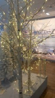 pre lit birch paper twig tree 1 8 mtr indoor outdoor twig tree