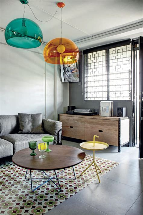 3room Hdb Homes Can Look Irresistible Too!  Home & Decor