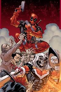 Taskmaster & Deadpool vs Red Hood & Arsenal - Battles ...