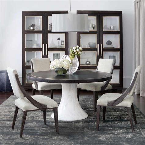 Bernhardt Decorage Casual Dining Room Group  Baer's