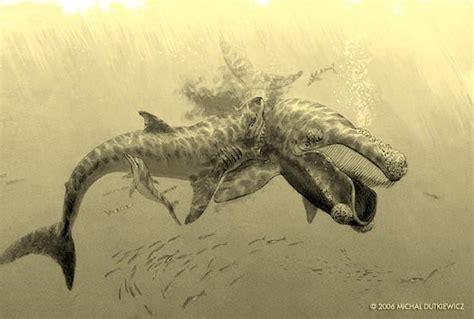 Megalodons - Lielākā haizivs kāda peldējusi pa okeāniem ...