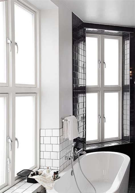 tegels badkamer zwart wit zwart wit badkamer van comfort karl johan hotel