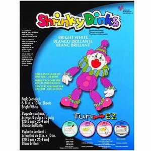 Shrinky Dinks®