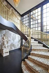 Tapis Escalier Saint Maclou : les 25 meilleures id es de la cat gorie moquette escalier sur pinterest deco cage escalier ~ Nature-et-papiers.com Idées de Décoration