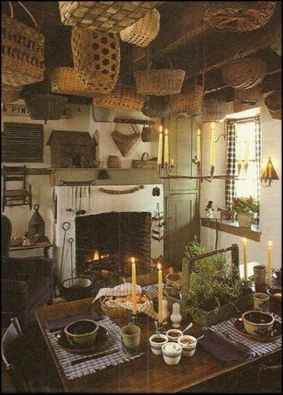 Farmhouse Decorating Ideas Style Folk