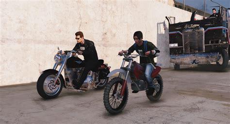 Modification Harley Davidson Boy by Harley Davidson Terminator 2 Idee Per L Immagine