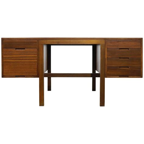 breuer desk desk canaan by marcel breuer gavina italy 1955 for sale at 1stdibs