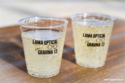 Personalizzazione Bicchieri by Bicchieri In Plastica Personalizzati Personalizzazione