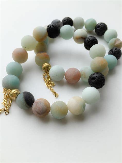 Amazonite Beaded Lava Bead Bracelet  Reija Eden Jewelry. Pearl Bangle Bracelet. 3d Printed Watches. 10k Gold Anklet. Storage Necklace. Golden Lockets. Gymnastic Rings. 4cs Diamond. Lab Diamond