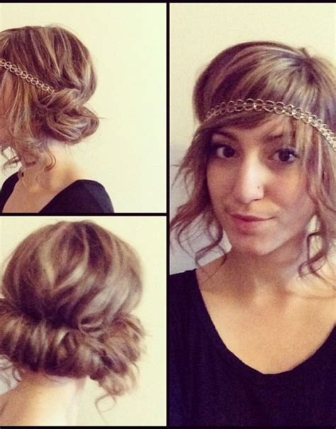 How To Do A 20s Hairstyle by 25 Best Ideas About Flapper Hairstyles On