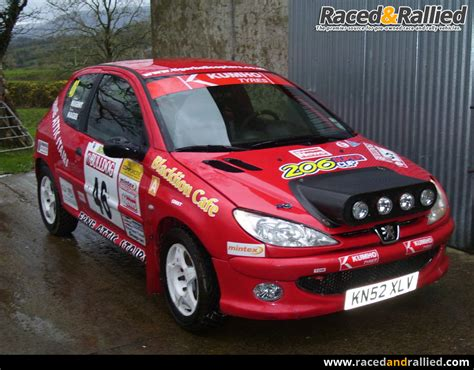 peugeot  super cup car cship winning rally cars