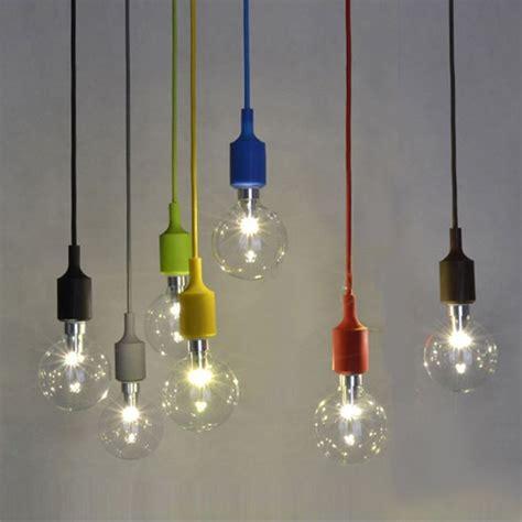 suspension ikea cuisine couleur silicone luminaire suspension style européen