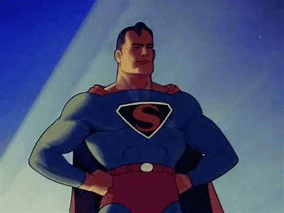 Superman Fleischer 1941 Cavill Holmes Enola Henry