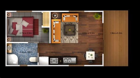 garage conversion  annexe garage  suite garage ideas pinterest flats garage