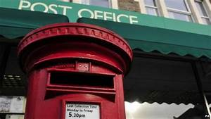 Post, Office, It, System, Criticised, In, Report