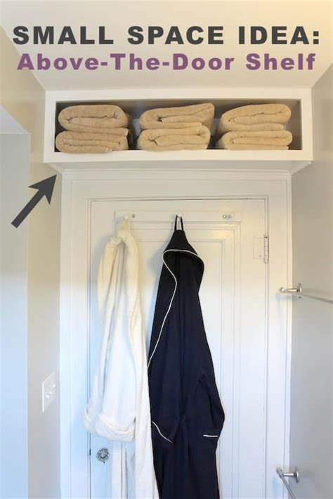sneaky diy small space storage  organization ideas