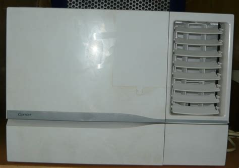 carrier hp window type aircon cebu appliance center