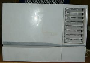 Carrier 3  4hp Window Type Aircon