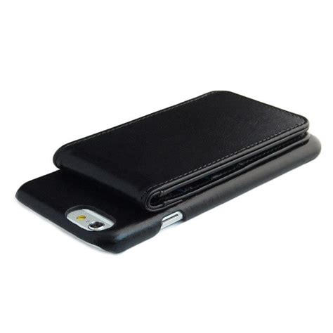 wallet for iphone 6 iphone 6 black classic genuine leather wallet review