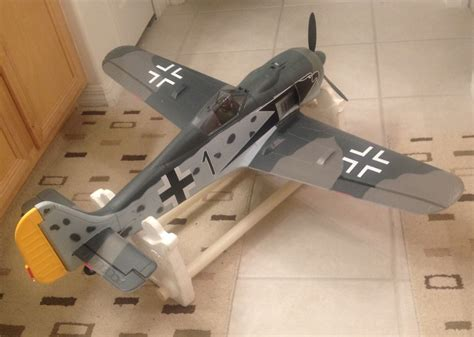 1200mm Fw190 By Top Rc Hobby  Rc Groups