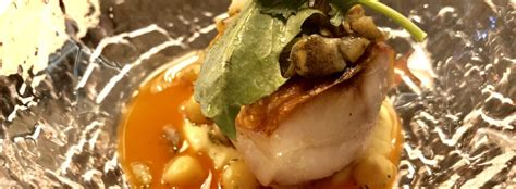 porta cucina ristorante sine cucina partenopea con influenze asiatiche nel