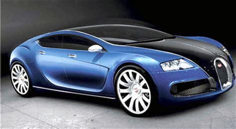 4 Door Bugatti Price by Four Door Bugatti Veyron The Royale