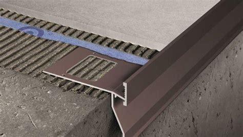 impermeabilizzanti per terrazze gocciolatoi in alluminio impermeabilizzanti per balconi e