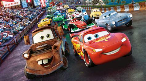 Cars 2 (2011
