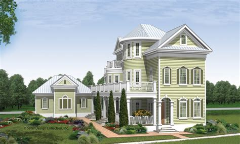 3 Story House Plans 4 Story Home Designs, 3 Story Home