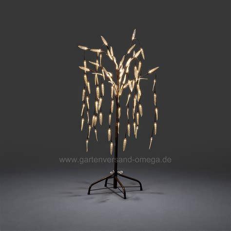 trauerweide led baum led trauerweide 100cm led baum leuchtbaum beleuchteter baum led lichterbaum baum