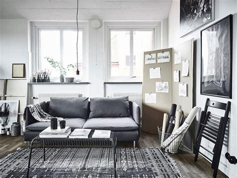 creative studio meets functional living space