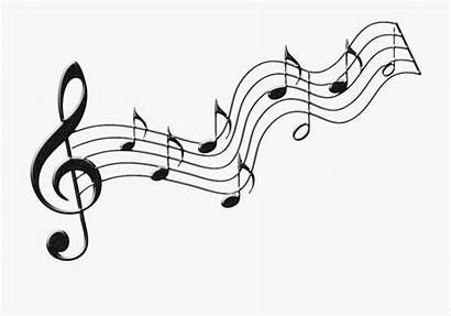 Clipart Musical Notation Notes Clip Background Webstockreview